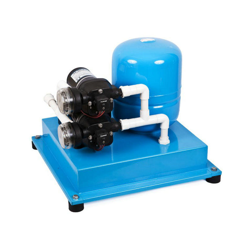 durable mechanical diaphragm pump for private use for building-1