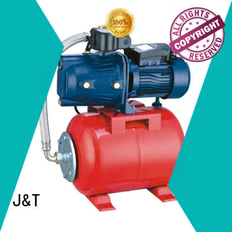 JT automatic centrifugal pump working Suppliers for industry