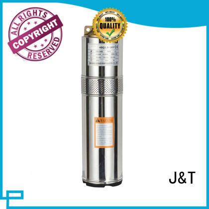 JT Best borehole diesel engines Supply for water supply for system