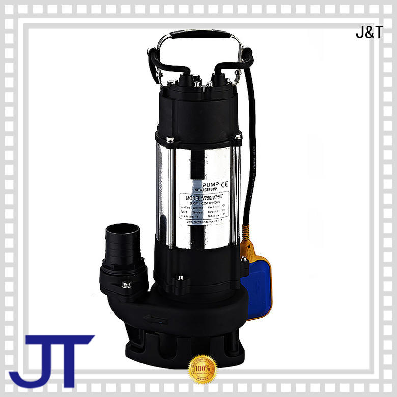 JT seawater cost to install sump pump in basement company for industrial