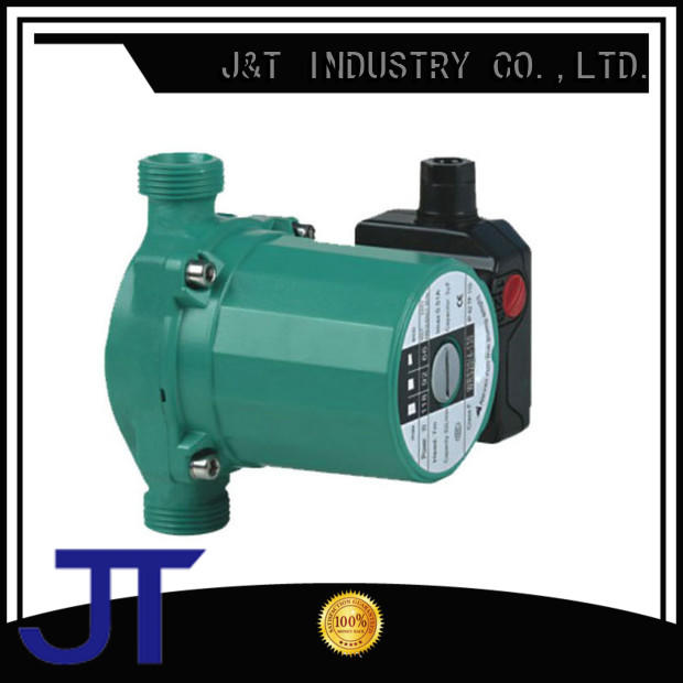 JT wrs208160 water heater recirculating pump for sale for construction