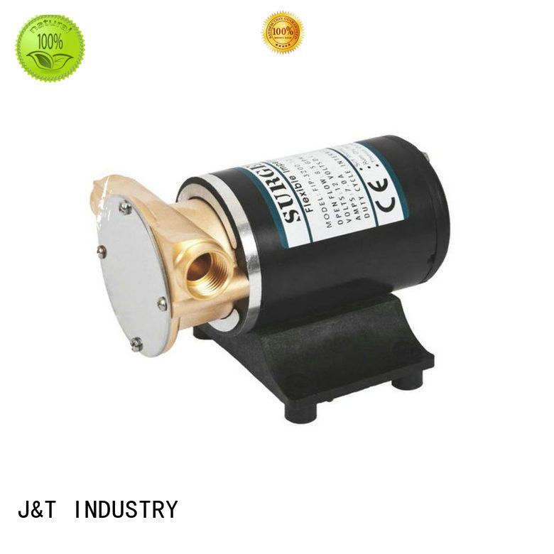 JT electronic 12 volt utility water pump for business for deep well