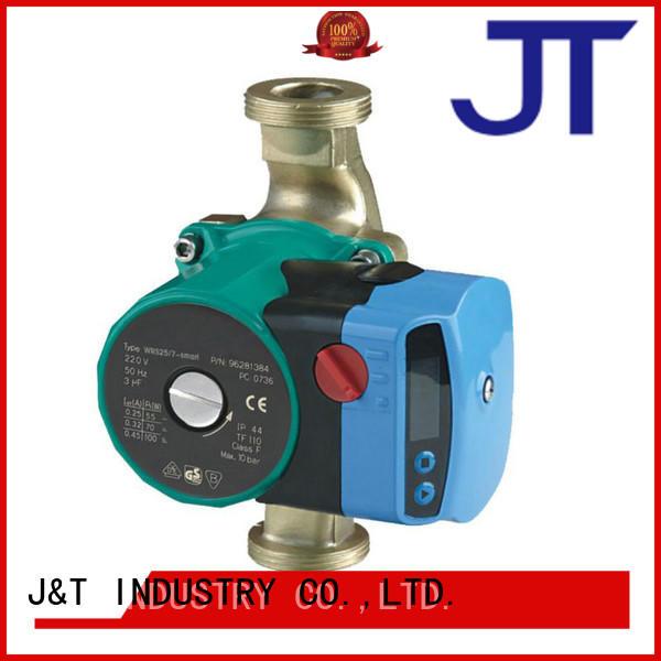 JT automatic circulator pumps for a boiler for sale for aquarium