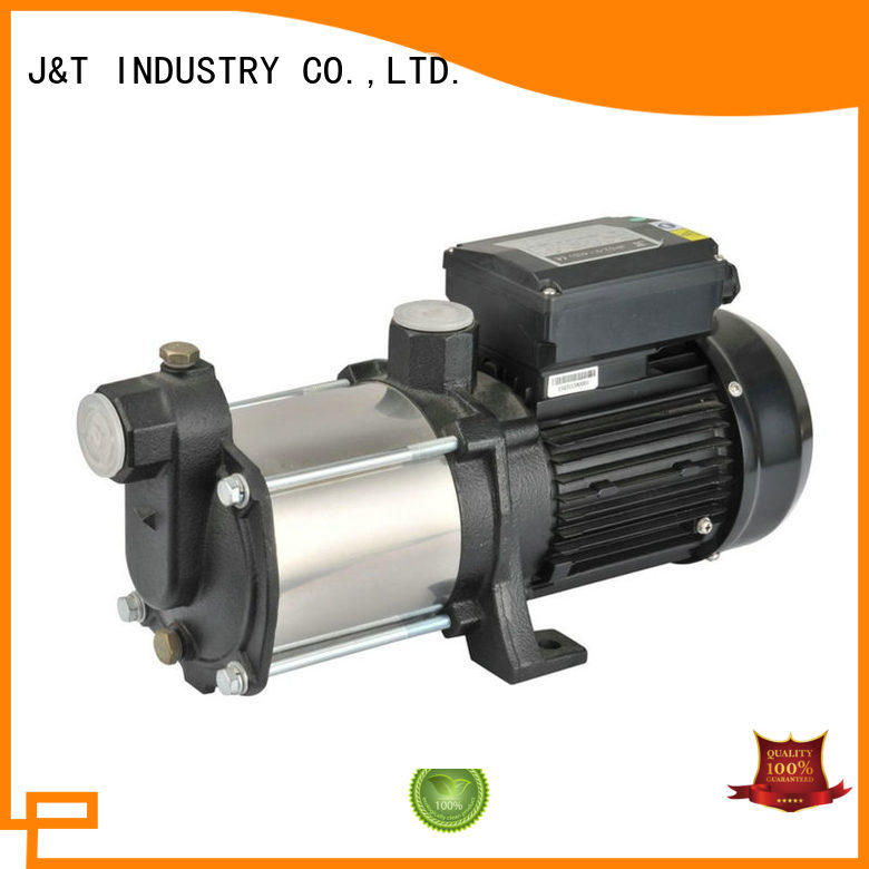 Brass horizontal centrifugal pump jms Chinese for booster