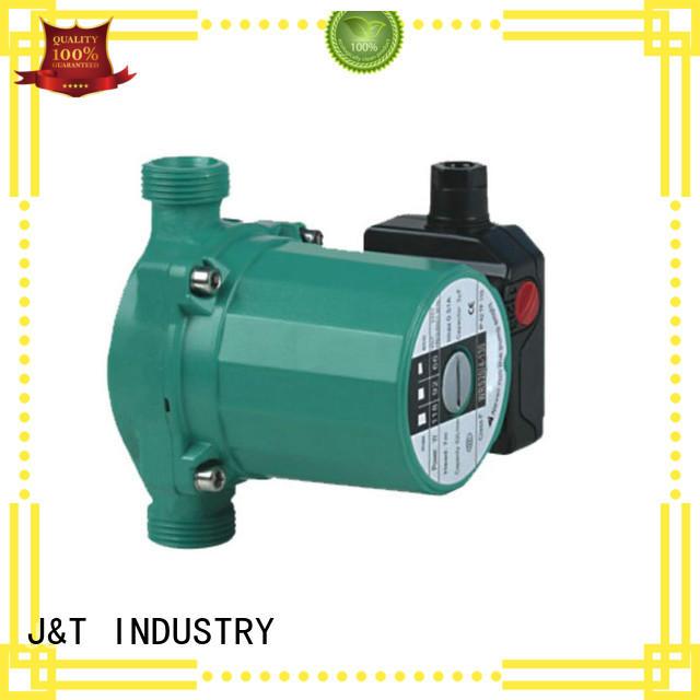 jt domestic hot water pump wrs2013 draw water JT