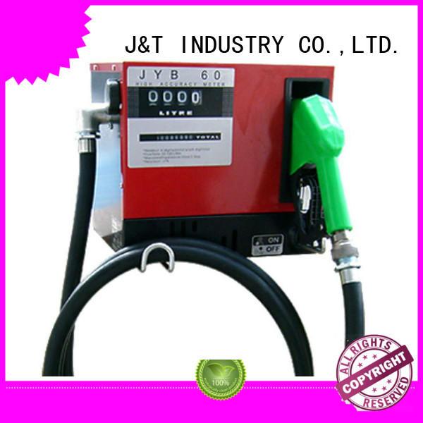 JT electric pump oil oil for construction