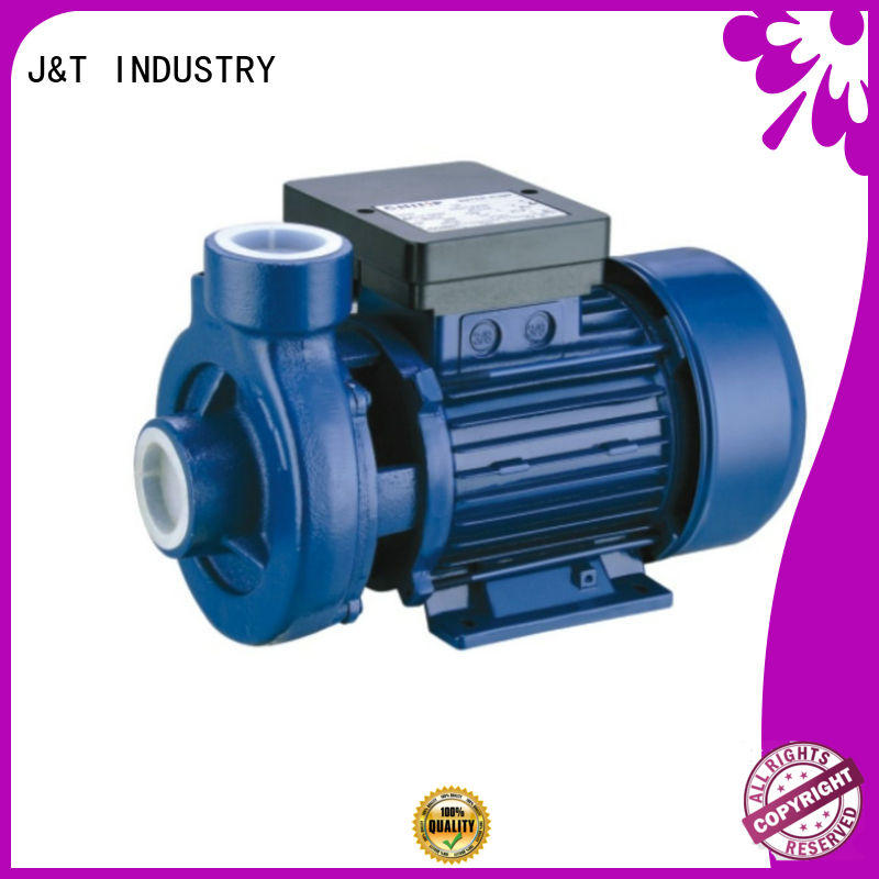 JT large industrial water pump for sale for draw water
