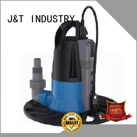 JT pump pool cover pumps factory for swimming