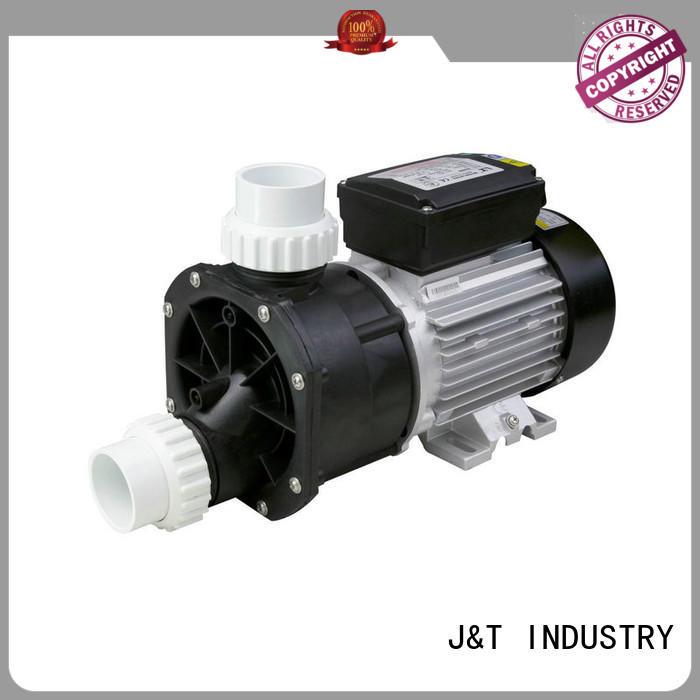 jet suitable equipped water JT Brand bathtub pump supplier