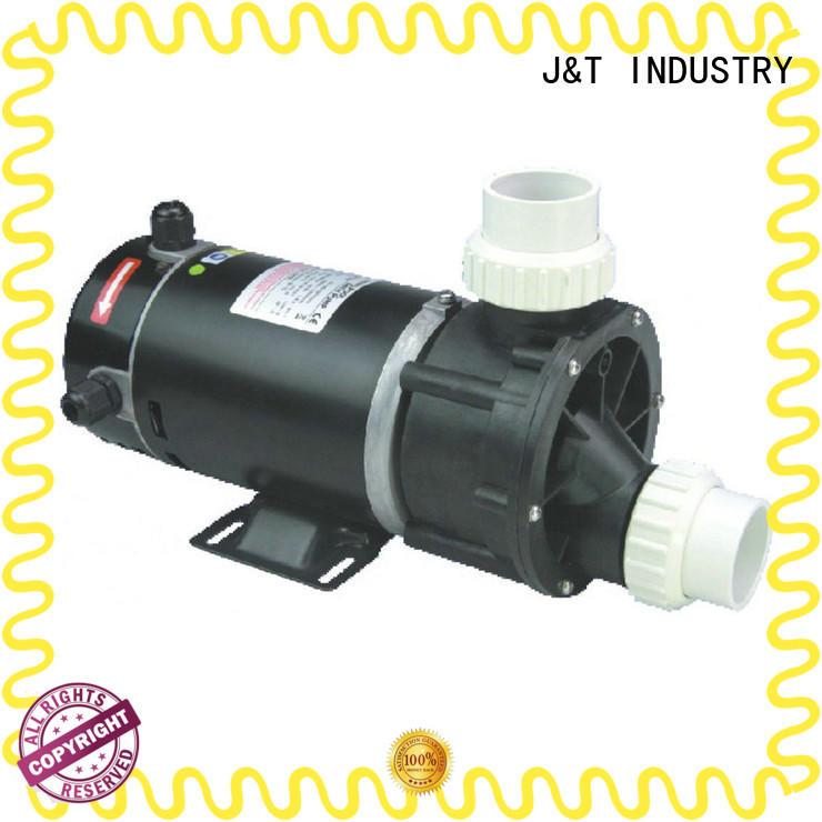 JT Top kohler whirlpool tub pump Supply for swimming pool