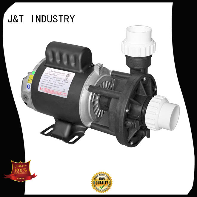 JT pool and spa pumps for home for SPA