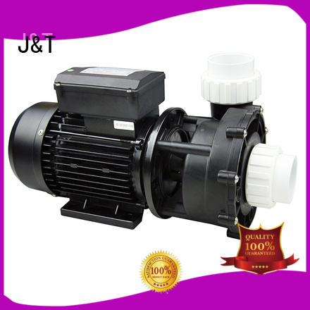 JT New hot tub pump leaking water for sale for SPA