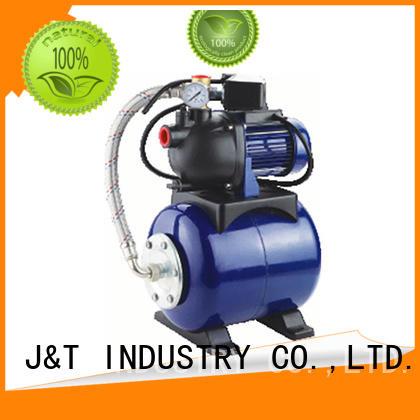JT shallow jet pump for garden for farmland