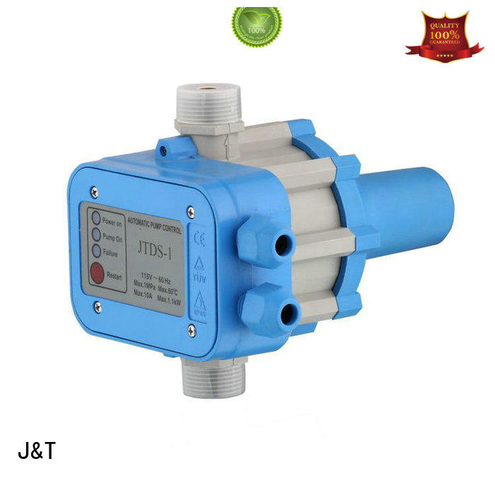 JT electronic auto water tank controller for sale for garden