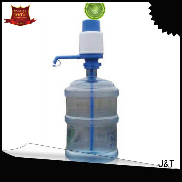 jbsa deep well hand water pump deep for aquarium JT