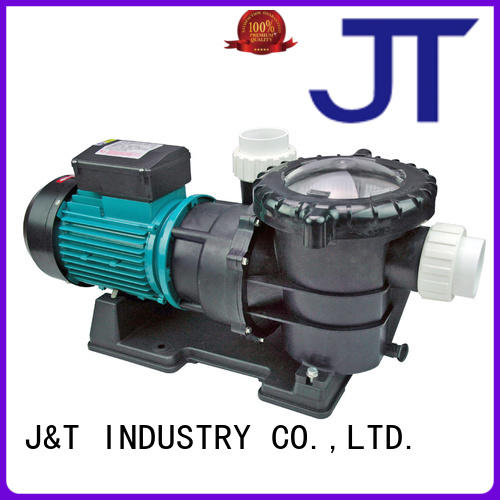 Plastic, copper, aluminum energy saving pool pump supply for swimming pool