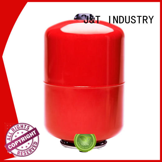 JT Top pressure water tank and pump Supply for house