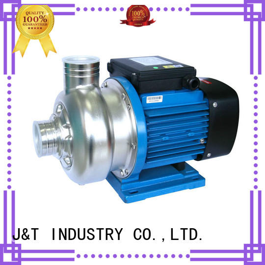 dwb25005t small centrifugal water pump cast for transportation JT