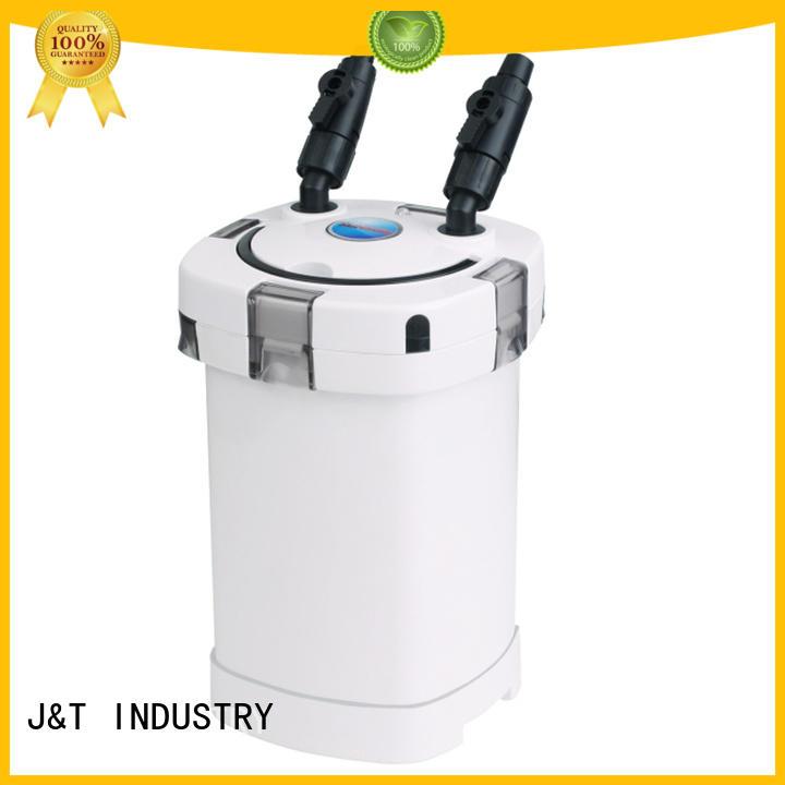 JT fresh external fish tank filter hot sale for house