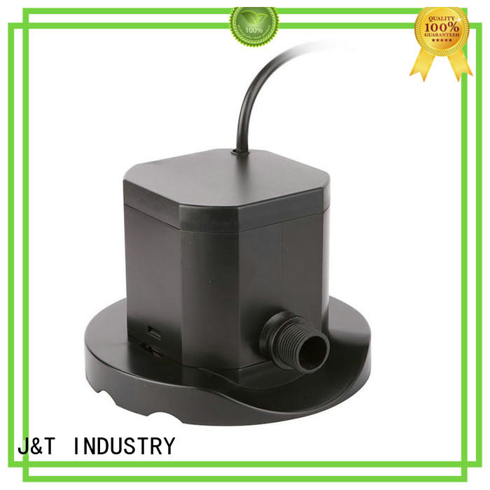 increase pool cover water pump jdp200b China for swimming