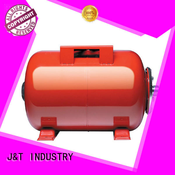 JT automatic well pump pressure tank for house for garden