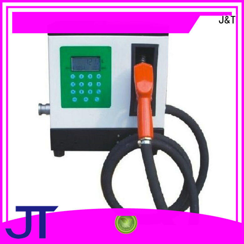 best oil transfer pump multi-function for petrol station