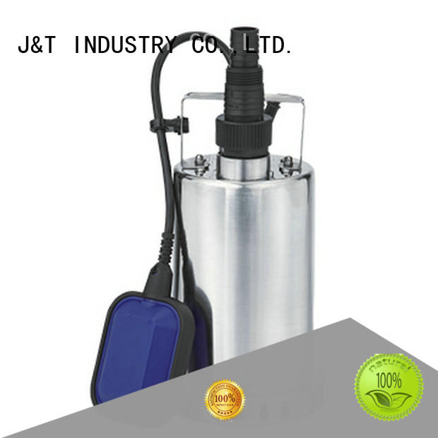 garden garden submersible pump submersible irrigation JT company