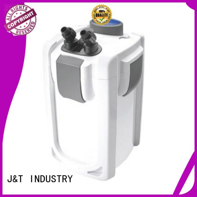 JT professional external aquarium filter hot sale for home