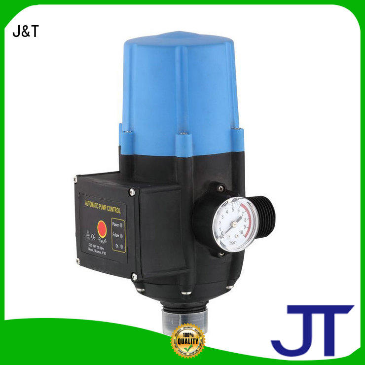 durable water pressure controller pump manufacturer for pond