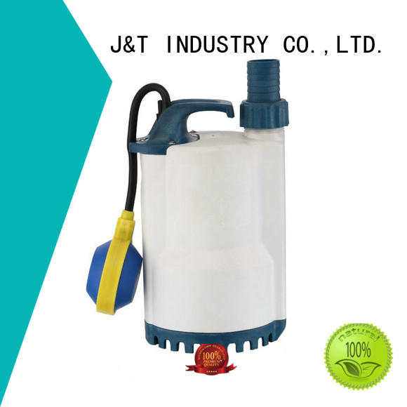 stainless high suction lift pumps less volume for water cluster for boxes JT
