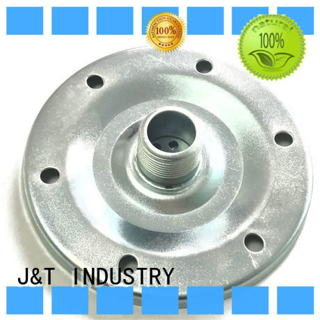 JT pressure water pump pressure tank manufacturer for house