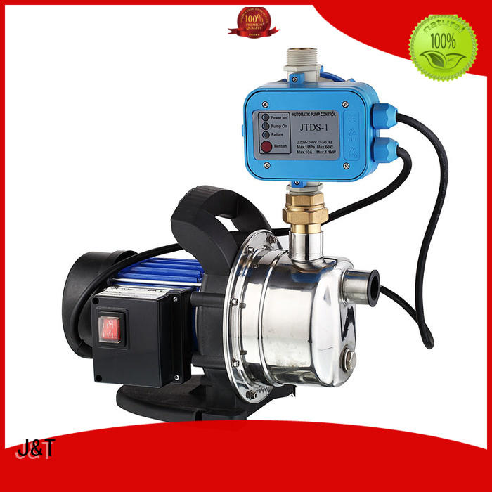 JT shallow clean water pump Chinese for water supply
