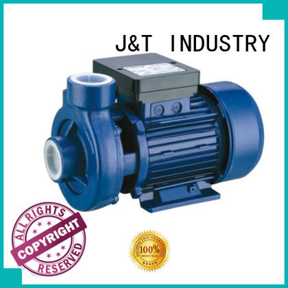 stainless electric centrifugal pump fire fighting for industry JT