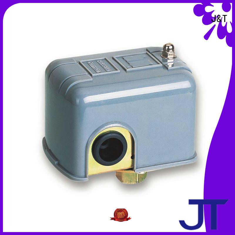 Pumptrol Water Pressure Switch  JTBS-2