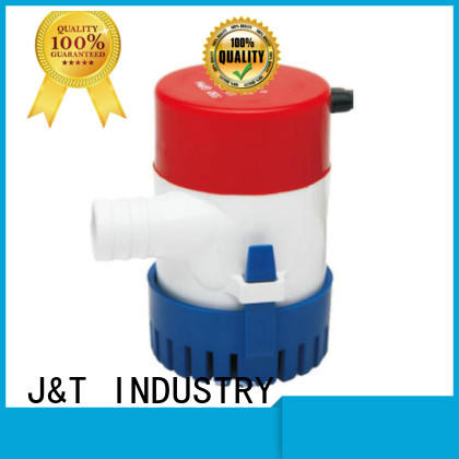 JT highquality ac bilge pump fast and convenient installation, for draw water