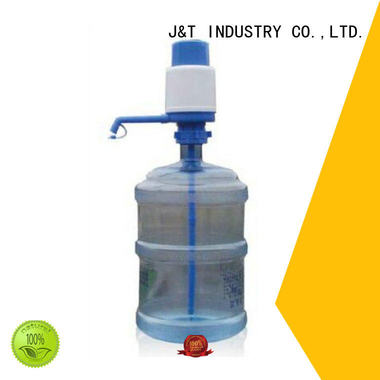 Best hand pump parts operated factory for house