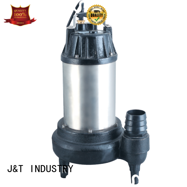 JT v180f high volume water pumps manufacturers for industrial
