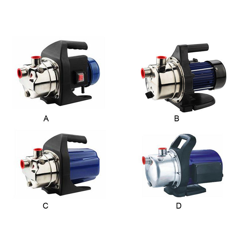 Custom water jet pump suppliers electric supply for farmland-2