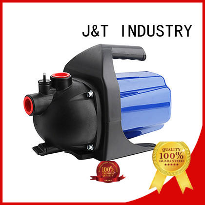 JT electronic electric water pump supply for fountain