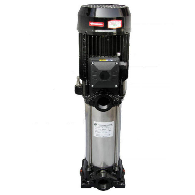 JT easy operation vertical submersible water pump vertical for farm-1