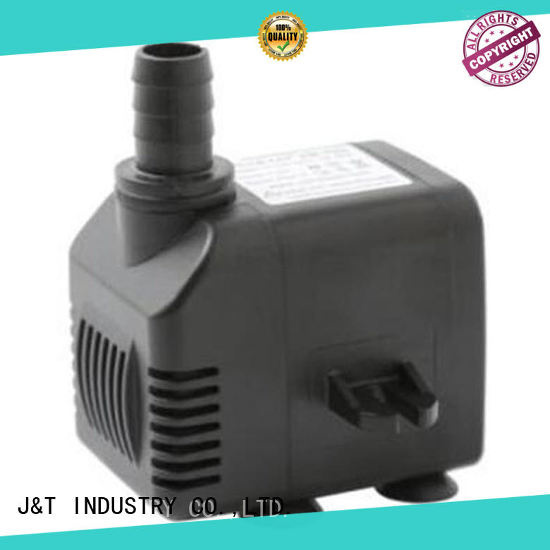 hb331 aquarium submersible water pump hj542 for rockery pond for water circulation JT