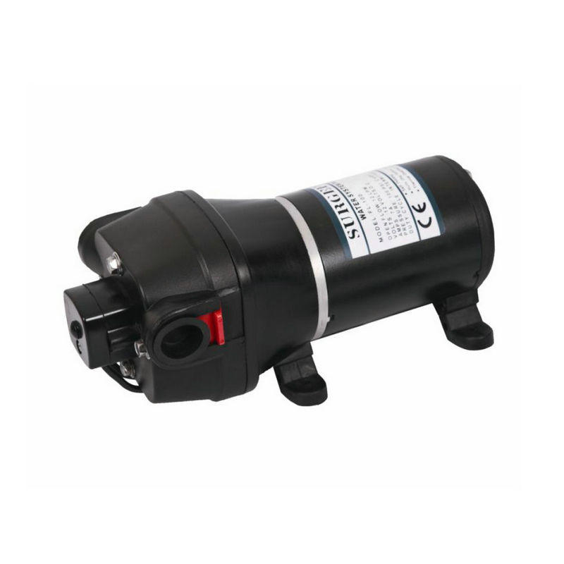 JT professional diaphragm pump head high reliability for sea-1
