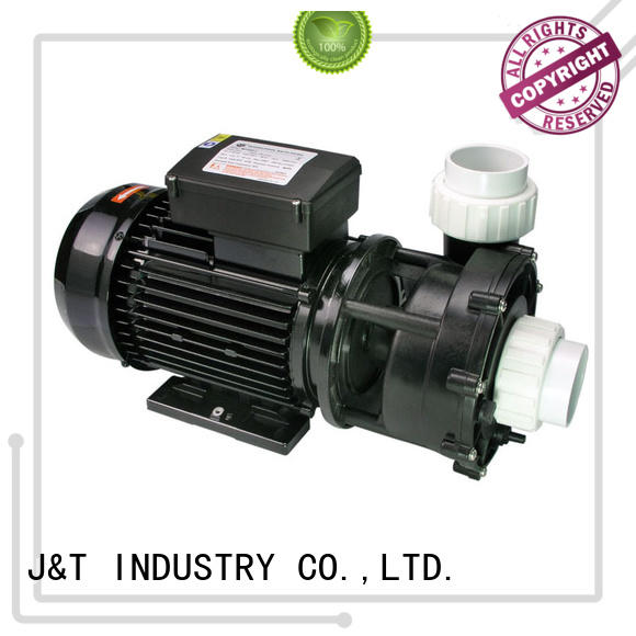 JT submersible spa pump factory for fountains