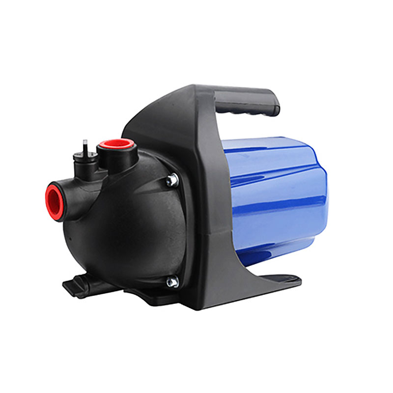 Plastic shallow jet pump well supply for draw water-1