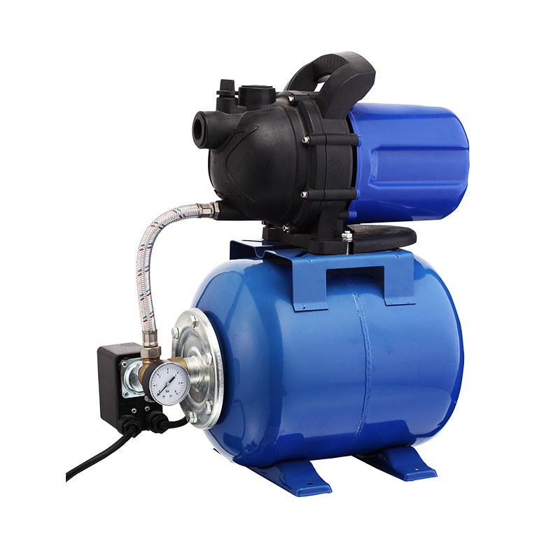 JT copper water pressure booster pump system for garden-4