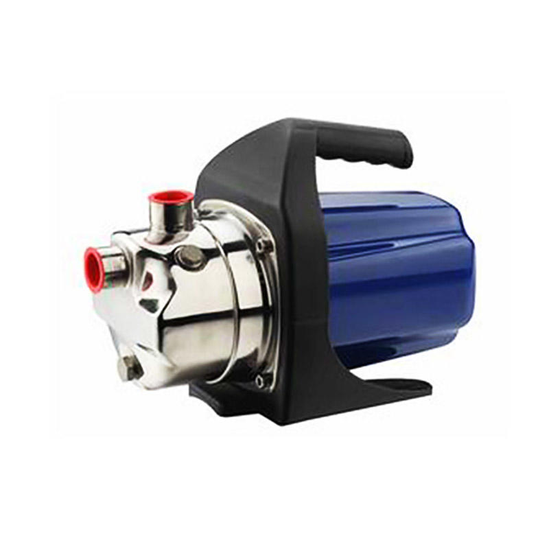 Shallow Well Pump Garden Stainless steel pump head Jet pump JETS600G