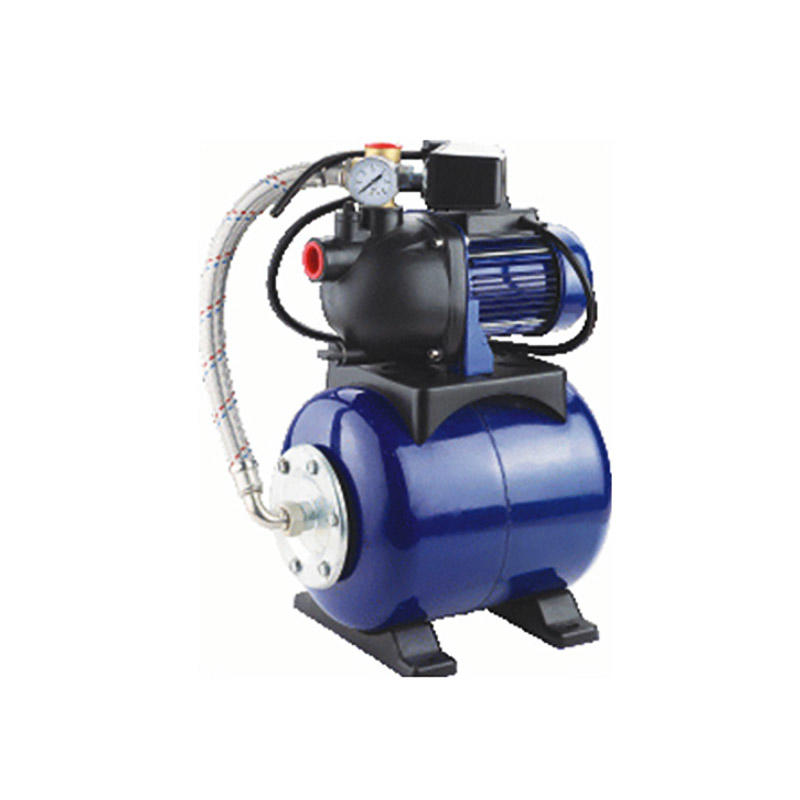 Shallow Well Jet Pump Automatic Garden Use AUTO-JETP600GP
