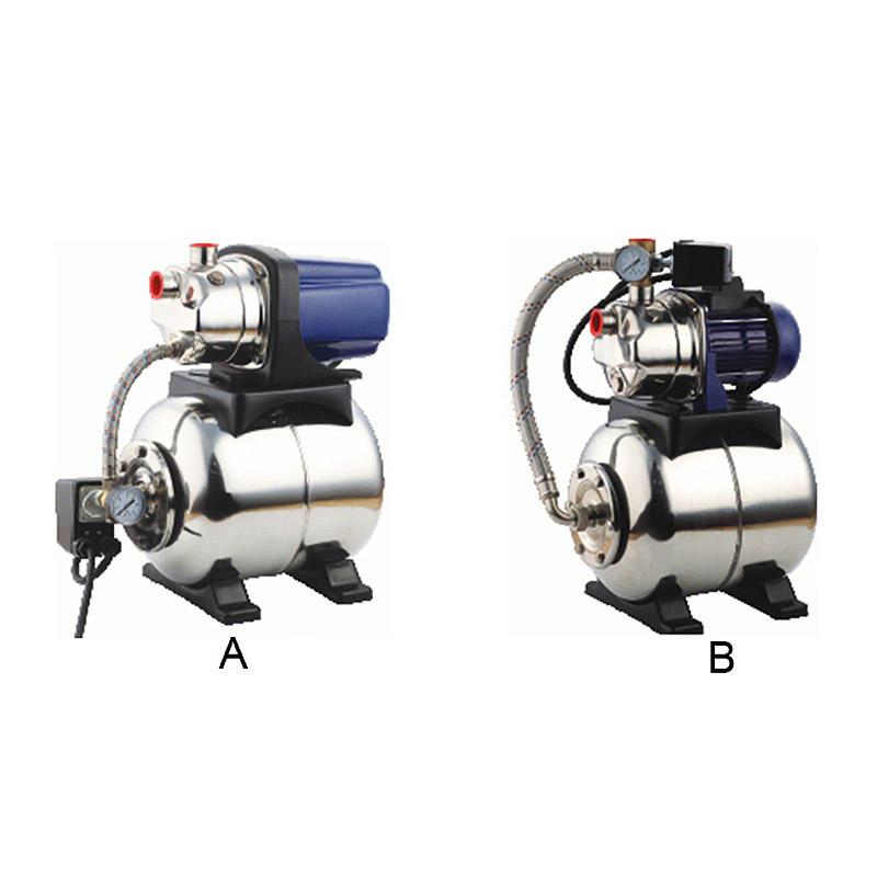 Water Booster Pump Automatic Garden Jet pump AUTO-JETS600GP