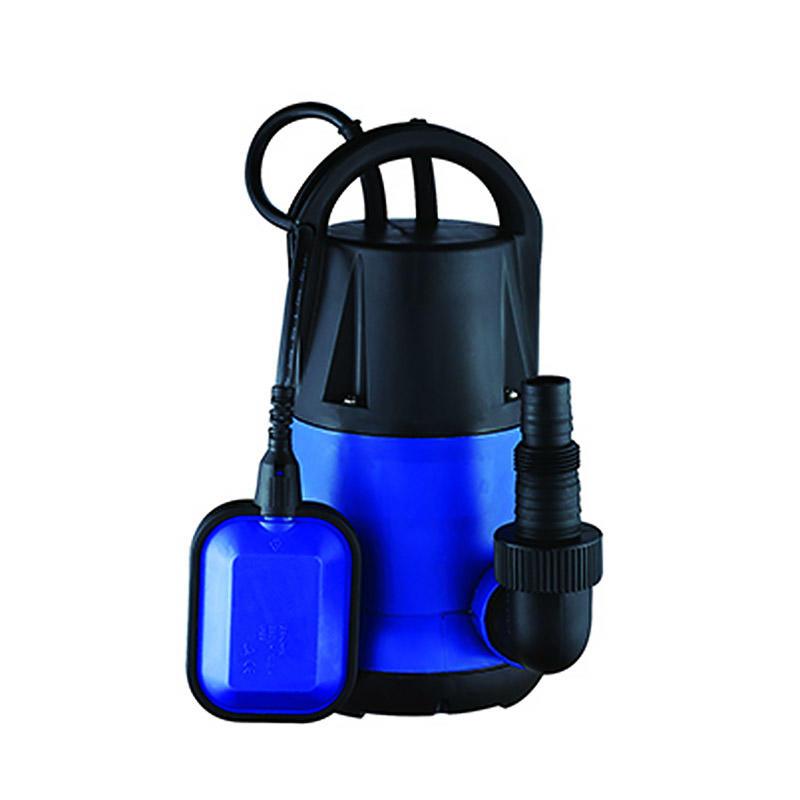 High-quality Garden plastic submersible pump JDP-250P