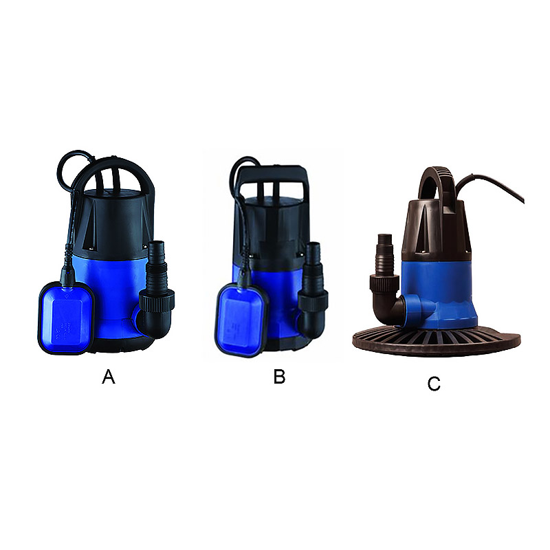 increase energy efficient submersible pond pumps garden for sale for water supply-2